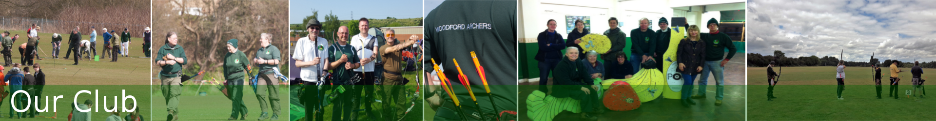 Woodford Archers